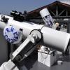 La prima luce: il nostro nuovo osservatorio si prepara per i primi ospiti