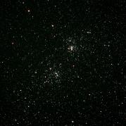 NGC 869-884 Perseo