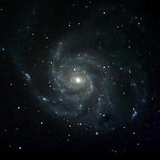 M101 - Pinwheel