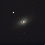 M64 - Black eye