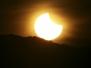 Un\' alba con eclisse