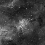 IC1805 in Cassiopea