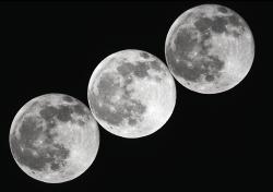Tre lune