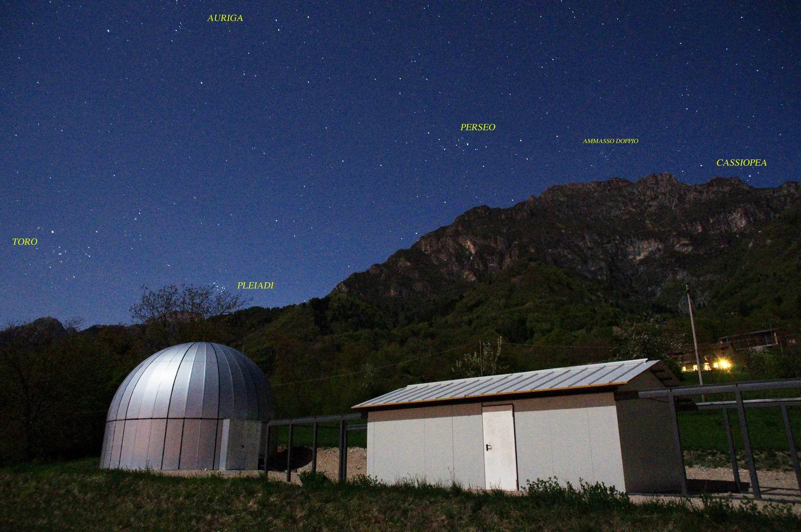 Rheticus associazione astronomica feltrina g j rheticus - Il giardino al chiaro di luna ...