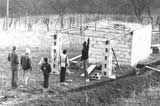 Il primo osservatorio in costruzione