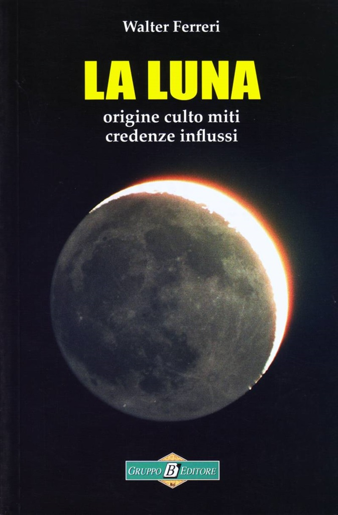 Walter Ferreri - La Luna