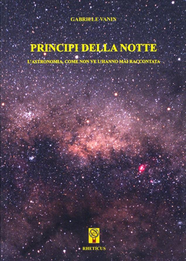 Gabriele Vanin - Principi della notte